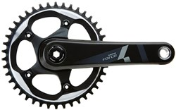 Product image for SRAM Force 1 X-Sync Crank Set (Cups/Bearings Not Included)