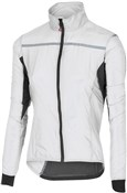 Product image for Castelli Superleggera Womens Cycling Jacket AW17