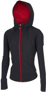 Castelli Race Day Womens Track Jacket AW17