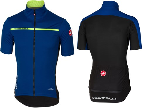 Castelli Perfetto Light 2 Short Sleeve Cycling Jersey