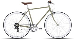 Product image for Bobbin Noodle 2017 - Hybrid Classic Bike