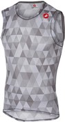 Castelli Pro Mesh Sleeveless Cycling Baselayer AW17