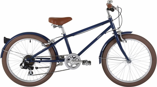 Bobbin Moonbug 20w 2017 - Kids Bike