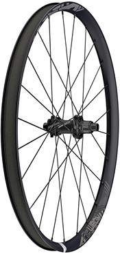 SRAM Roam 60 27.5 inch Clincher Rear Wheel - Tubeless Compatible - XD Driver Body for SRAM 11 speed