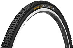 Product image for Continental Mountain King CX PureGrip Cyclocross Folding Tyre