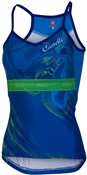 Product image for Castelli Spaghettino Womens Cycling Top SS17