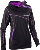 Race Face Slim Jane Pullover Womens Hoody