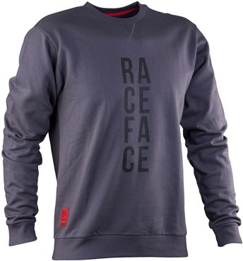 Race Face CRU Pullover Sweatshirt Stacked