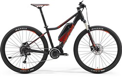 Merida eBIG Tour 9 300 MTB Hardtail 2017 - Electric Bike