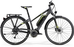Merida eSpresso 600 EQ Hybrid Womens 2017 - Electric Bike