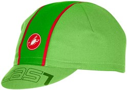 Castelli Volo Cycling Cap SS17