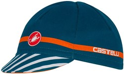 Castelli Free Cycling Cap SS17