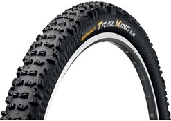 Product image for Continental Trail King PureGrip 650b MTB Tyre