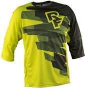 Race Face Indy 3/4 Sleeve Jersey
