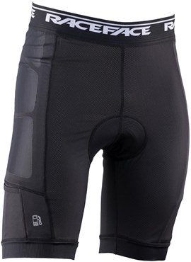 Race Face Stash Mens Liner Short