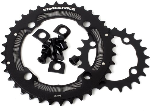 Race Face Ride Chainring Set 4 Bolt