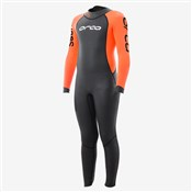 Orca Kids Open Squad Full Sleeve Wet Suit