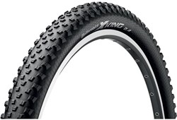 Product image for Continental X King PureGrip 26 inch MTB Tyre