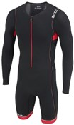 Huub Core Full Sleeve Triathlon Suit