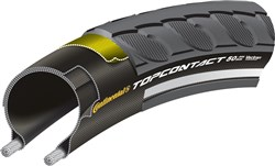 Continental Top Contact Reflective 27.5/650b MTB Folding Tyre