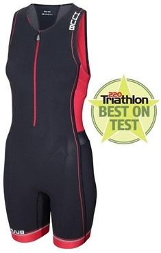 Huub Core Womens Triathlon Suit