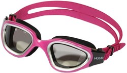 Huub Aphotic Swim Goggles With Photochromic Lens
