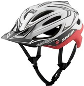 Product image for Troy Lee Designs A2 MIPS MTB Cycling Helmet 2017
