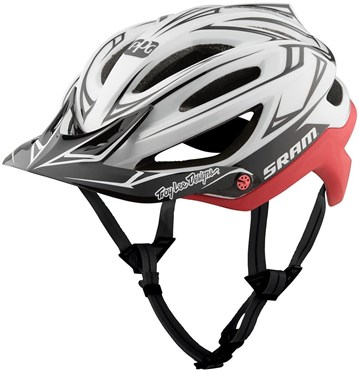Troy Lee Designs A2 MIPS MTB Cycling Helmet 2017