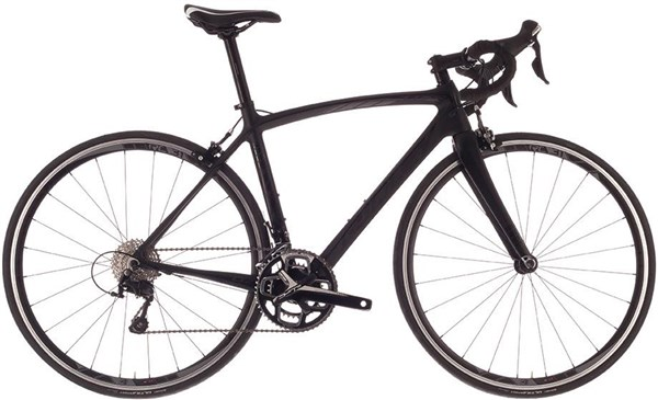 Buy Ridley Liz Carbon 105 Mix Womens 2017 Road Bike At Tredz