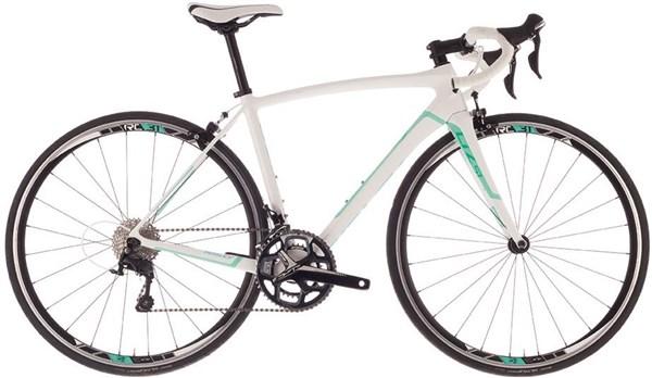 Buy Ridley Liz Sl 105 Mix Womens 2017 Road Bike At Tredz Bikes