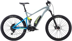 Product image for DiamondBack Ranger 2.0 27+ FS 2017 - Electric Mountain Bike
