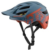Product image for Troy Lee Designs A1 MIPS MTB Cycling Helmet 2017