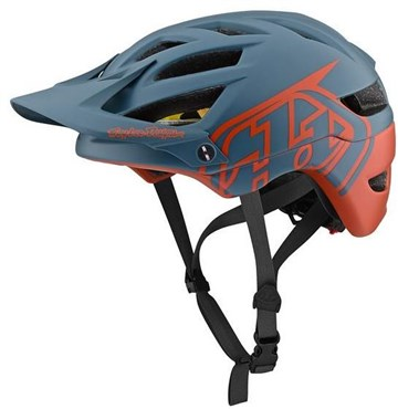 Troy Lee Designs A1 MIPS MTB Cycling Helmet 2017