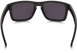 Oakley Holbrook Prizm Daily Polarized Woodgrain Collection Sunglasses
