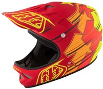 Troy Lee Designs D2 MTB Full Face Cycling Helmet 2017