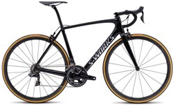 Specialized S-Works Tarmac Di2 2017 - Road Bike