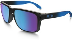 Oakley Holbrook Prizm Polarized Sapphire Fade Collection Sunglasses