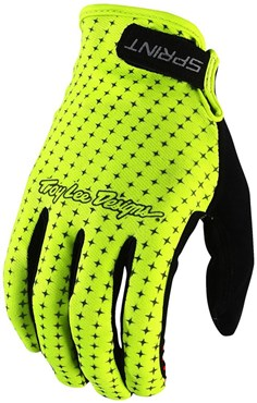 Troy Lee Designs Youth Sprint Long Finger Cycling Gloves