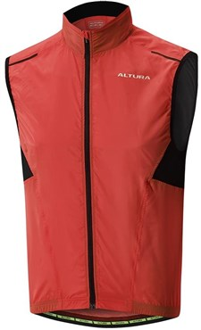 Altura Airstream Cycling Vest AW17