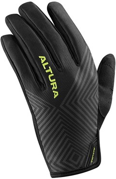 Altura Peloton 2 Progel Full Finger Mitts AW17