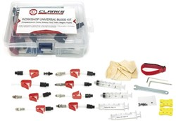 Product image for Clarks Universal Bleed Kit