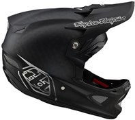Troy Lee Designs D3 Carbon MTB Full Face Cycling Helmet 2017