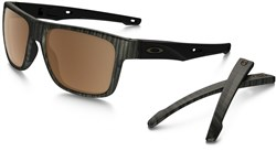 Oakley Crossrange Prizm Sunglasses