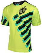 Product image for Troy Lee Designs Skyline Force Short Sleeve Cycling Jersey