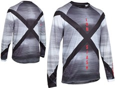 Ion Slash Amp Long Sleeve Jersey SS17