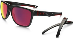 Oakley Crossrange XL Prizm Road Sunglasses