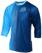 Troy Lee Designs Ruckus 50/50 3/4 Three Quarter Sleeve Cycling Jersey