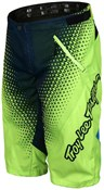 Troy Lee Designs Sprint Starburst MTB Baggy Cycling Shorts
