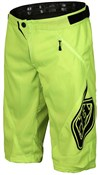 Troy Lee Designs Sprint Solid MTB Baggy Cycling Shorts