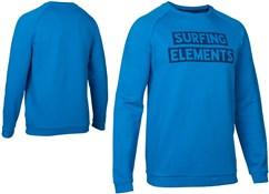 Ion Surfing Elements Sweater SS17